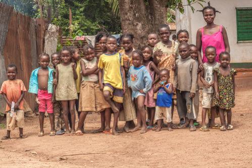 貧しい国(貧困国)ランキング|一人当たりGDP比較を元にした ...