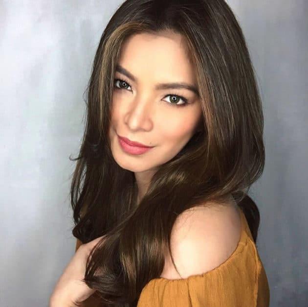 フィリピン美人画像