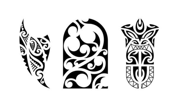 マオリ族のタトゥーの意味やデザインについて知っていますか 世界