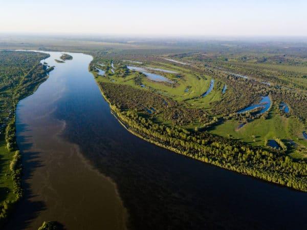 世界 で 1 番 長い 川 長さ順の川の一覧 - Wikipedia