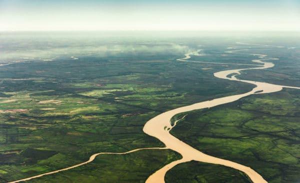 世界 で 1 番 長い 川 世界で一番長い川はどこ? - 世界の川ランキング(長さ)