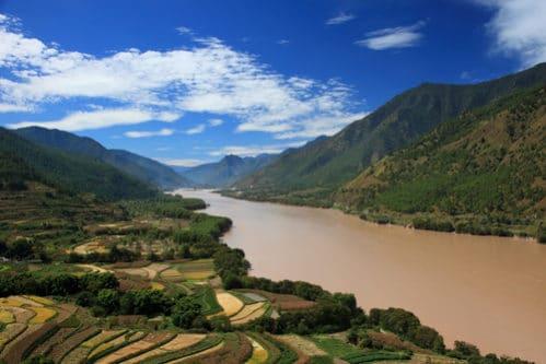 世界 の 長い 川 ベスト 3