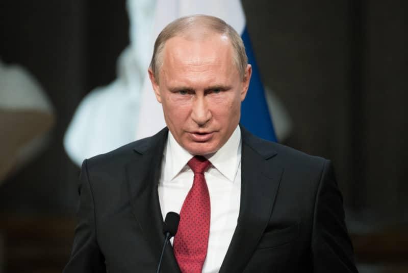 かっこいい プーチン
