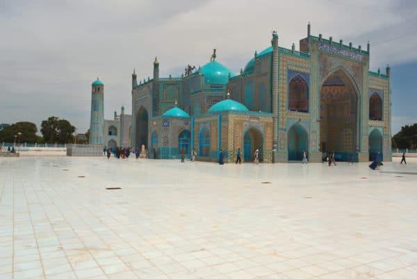 アフガニスタン|宗教・歴史・人...