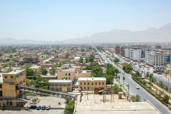 アフガニスタン|宗教・歴史・人口・場所など | 世界雑学ノート