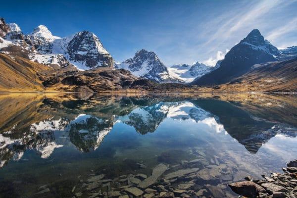 世界山脈ランキング&一覧|最高...