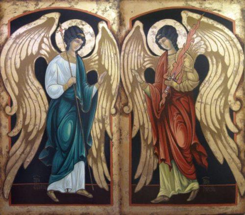 四大天使とは?名前・意味・役割...