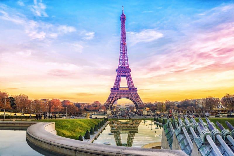 フランスで有名なこと15選!ファ...
