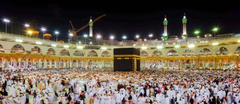 サウジアラビアと宗教|イスラム...