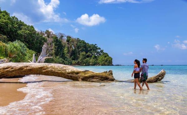 アンダマン諸島 先住民や行き方からリゾートや旅行先として訪れたい島 ...