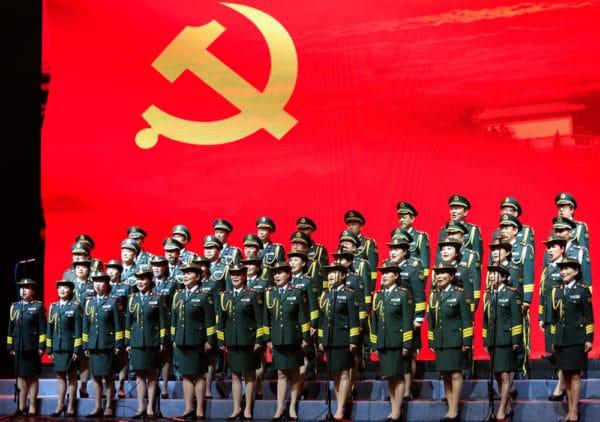 中国軍(中国人民解放軍)の基本知...