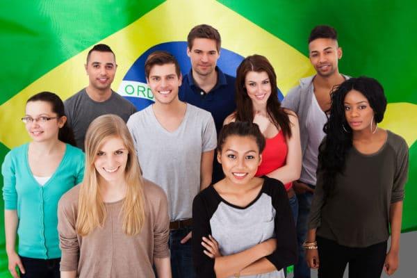 アラブ系ブラジル人