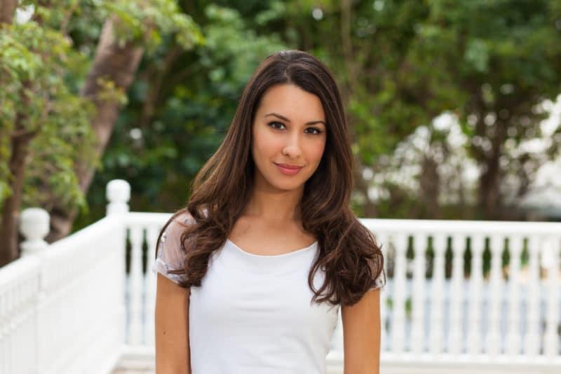 中東美人女性にアラブってみるとこうなる。美女画像見たいのかい