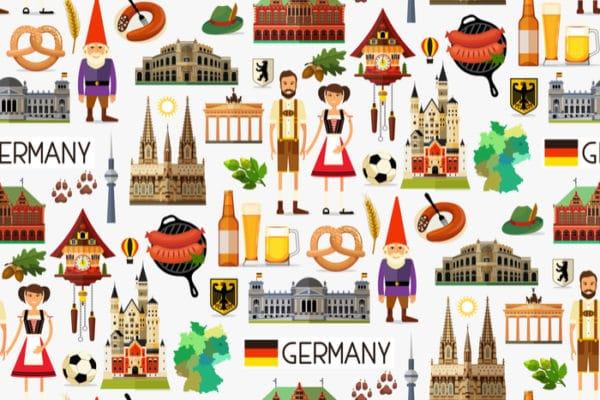 ドイツの文化や習慣|宗教・言語...