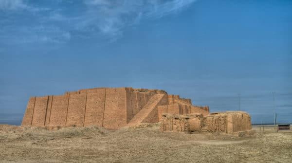 文明 メソポタミア