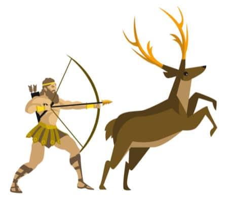 ヘラクレスとは?ギリシャ神話の...