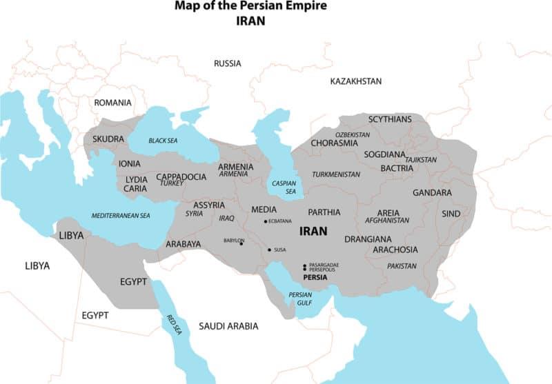 ペルシャ人とアラブ人の違い 特徴や歴史から分かる違いとは?   世界 ...