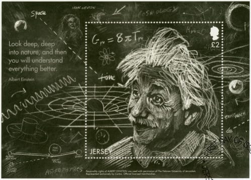 アインシュタインの脳の違いと大...