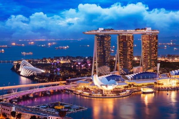シンガポールで有名なもの13選!ショッピングモールやホーカーなど