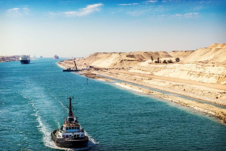 世界三大運河と有名な運河|世界最大の運河と三大運河は違う! | 世界 ...