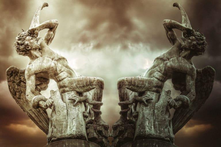 堕天使の一覧 名前や種類からそれぞれの意味を確認しよう   世界雑学 ...