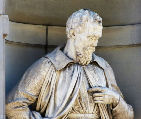 ミケランジェロの名言集|彫刻家や画家として活躍した天才の言葉 ...